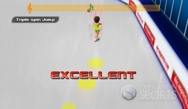 Deca Sports Screenshot #16 for Wii