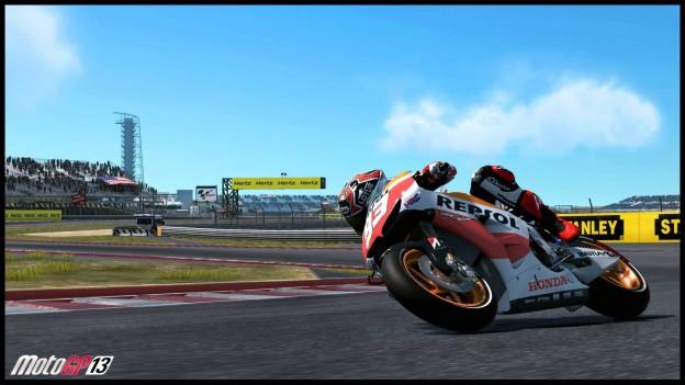 MotoGP 13 Screenshot #40 for Xbox 360