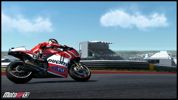 MotoGP 13 Screenshot #42 for Xbox 360