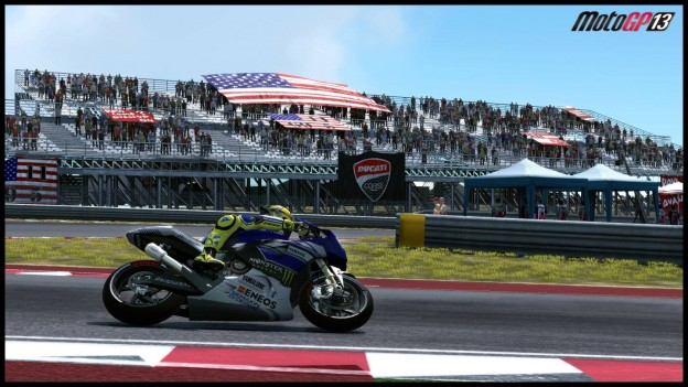 MotoGP 13 Screenshot #43 for Xbox 360