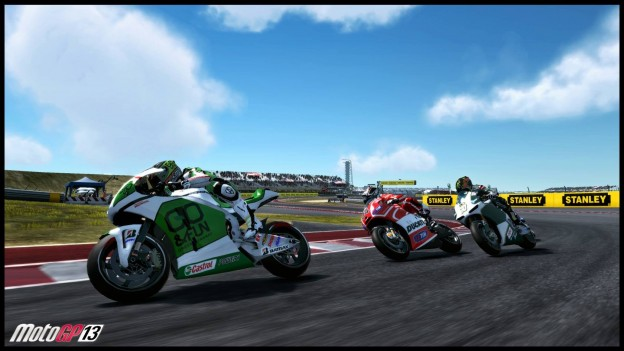 MotoGP 13 Screenshot #44 for Xbox 360