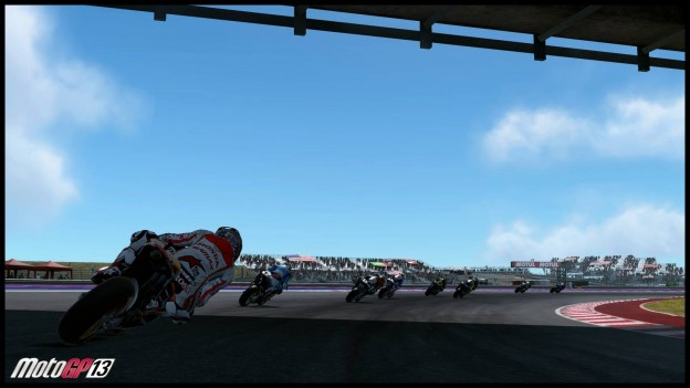 MotoGP 13 Screenshot #45 for Xbox 360