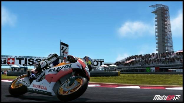 MotoGP 13 Screenshot #46 for Xbox 360