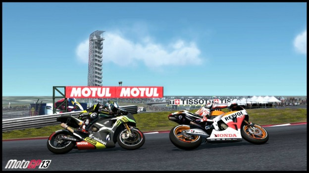 MotoGP 13 Screenshot #47 for Xbox 360