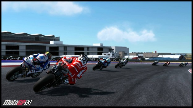 MotoGP 13 Screenshot #49 for Xbox 360