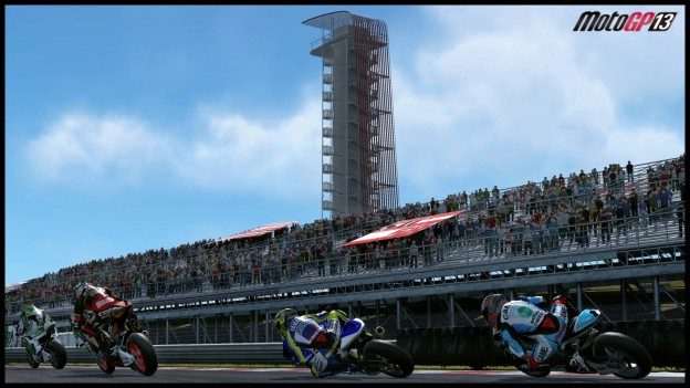 MotoGP 13 Screenshot #50 for Xbox 360