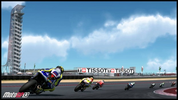 MotoGP 13 Screenshot #51 for Xbox 360