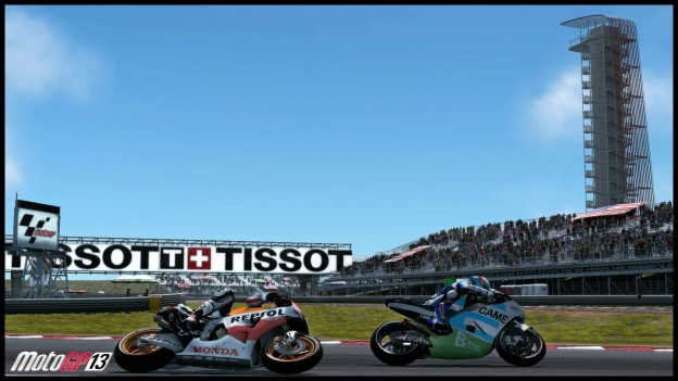 MotoGP 13 Screenshot #52 for Xbox 360