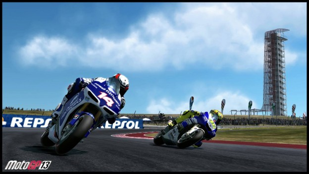 MotoGP 13 Screenshot #53 for Xbox 360
