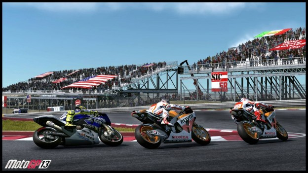 MotoGP 13 Screenshot #54 for Xbox 360