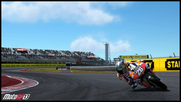 MotoGP 13 Screenshot #55 for Xbox 360