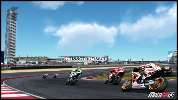 MotoGP 13 Screenshot #56 for Xbox 360