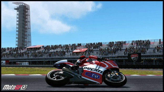MotoGP 13 Screenshot #58 for Xbox 360