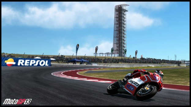 MotoGP 13 Screenshot #59 for Xbox 360