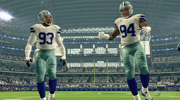 Madden  NFL 25 Screenshot #126 for Xbox 360