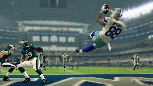 Madden  NFL 25 Screenshot #137 for Xbox 360