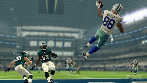 Madden  NFL 25 Screenshot #138 for Xbox 360