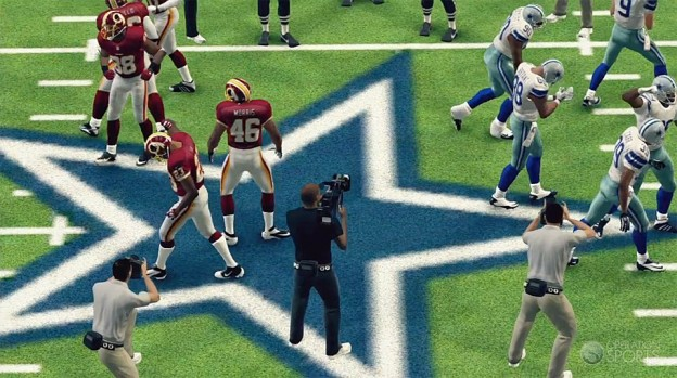 Madden  NFL 25 Screenshot #158 for Xbox 360