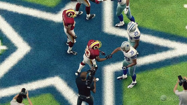 Madden  NFL 25 Screenshot #159 for Xbox 360