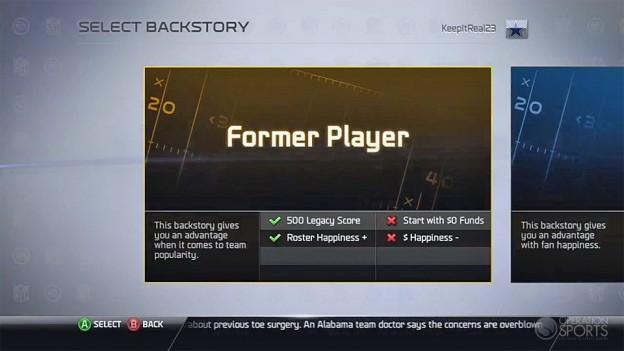 Madden  NFL 25 Screenshot #111 for PS3