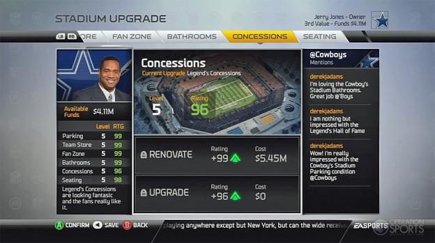 Madden  NFL 25 Screenshot #112 for PS3