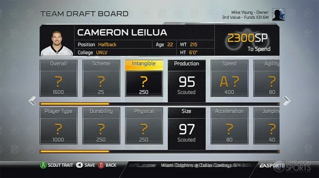 Madden  NFL 25 Screenshot #127 for PS3