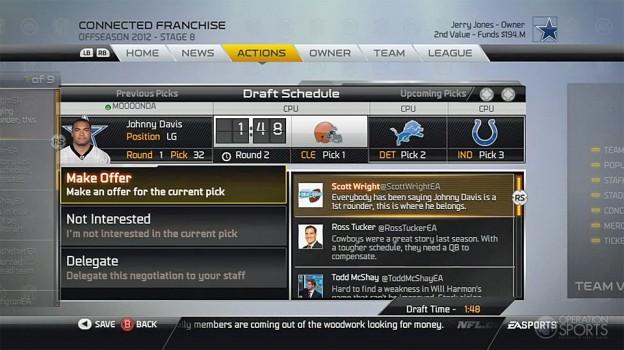 Madden  NFL 25 Screenshot #128 for PS3