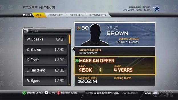 Madden  NFL 25 Screenshot #130 for PS3