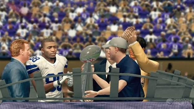 Madden  NFL 25 Screenshot #136 for PS3