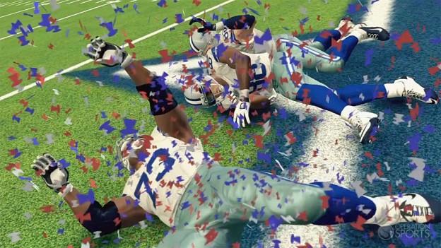 Madden  NFL 25 Screenshot #137 for PS3