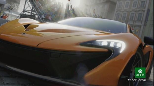 Forza Motorsport 5 Screenshot #1 for Xbox One
