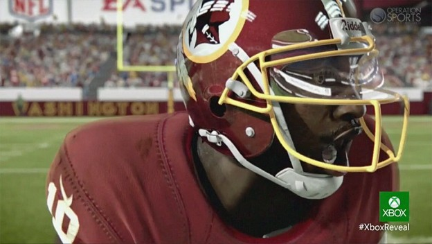 Madden  NFL 25 Screenshot #2 for Xbox One