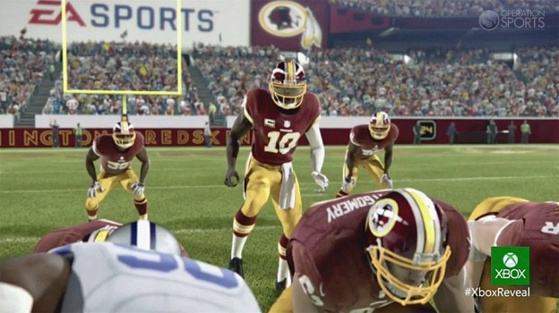 Madden  NFL 25 Screenshot #3 for Xbox One