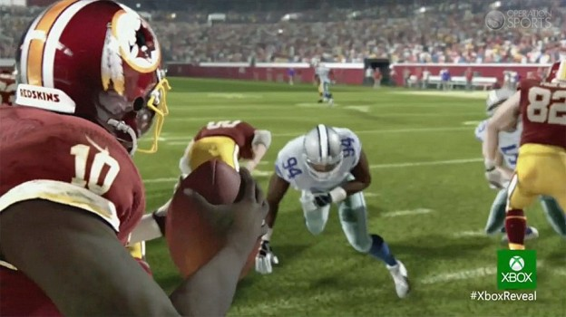 Madden  NFL 25 Screenshot #6 for Xbox One