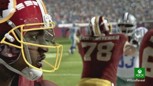 Madden  NFL 25 Screenshot #7 for Xbox One