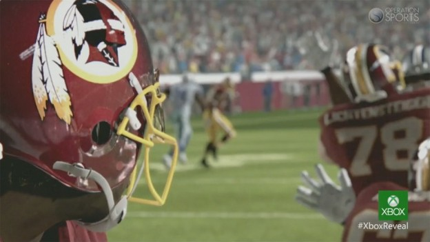 Madden  NFL 25 Screenshot #8 for Xbox One