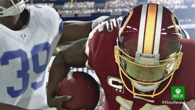 Madden  NFL 25 Screenshot #9 for Xbox One