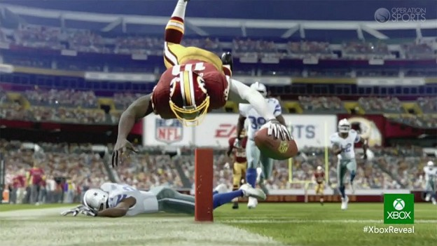 Madden  NFL 25 Screenshot #12 for Xbox One