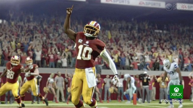 Madden  NFL 25 Screenshot #14 for Xbox One