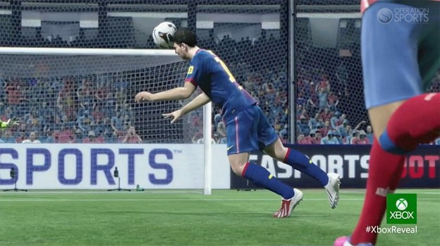 FIFA Soccer 14 Screenshot #6 for Xbox One
