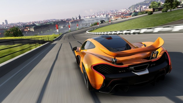 Forza Motorsport 5 Screenshot #34 for Xbox One