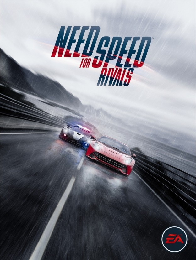 Need For Speed Rivals Screenshot #3 for Xbox One