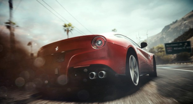 Need For Speed Rivals Screenshot #5 for Xbox One