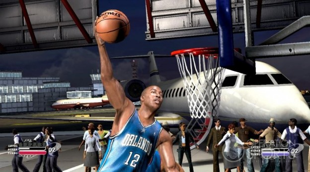 NBA Ballers: Chosen One Screenshot #40 for Xbox 360