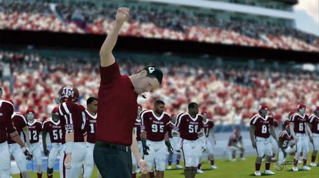 NCAA Football 14 Screenshot #150 for Xbox 360