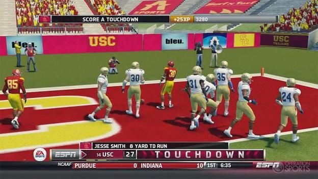 NCAA Football 14 Screenshot #151 for Xbox 360