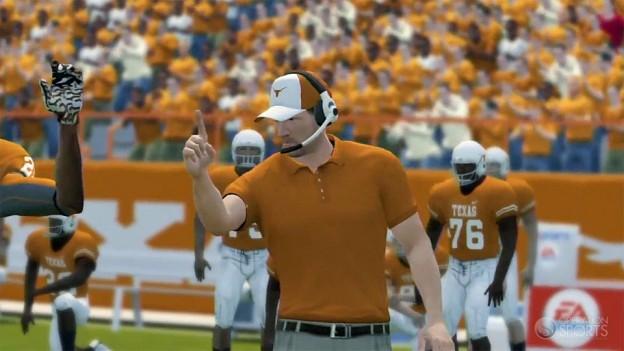 NCAA Football 14 Screenshot #155 for Xbox 360