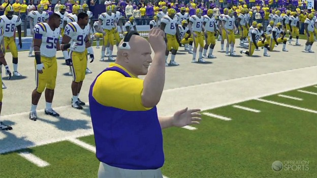 NCAA Football 14 Screenshot #169 for Xbox 360