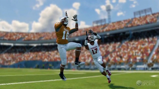 NCAA Football 14 Screenshot #177 for Xbox 360