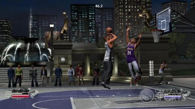 NBA Ballers: Chosen One Screenshot #43 for Xbox 360